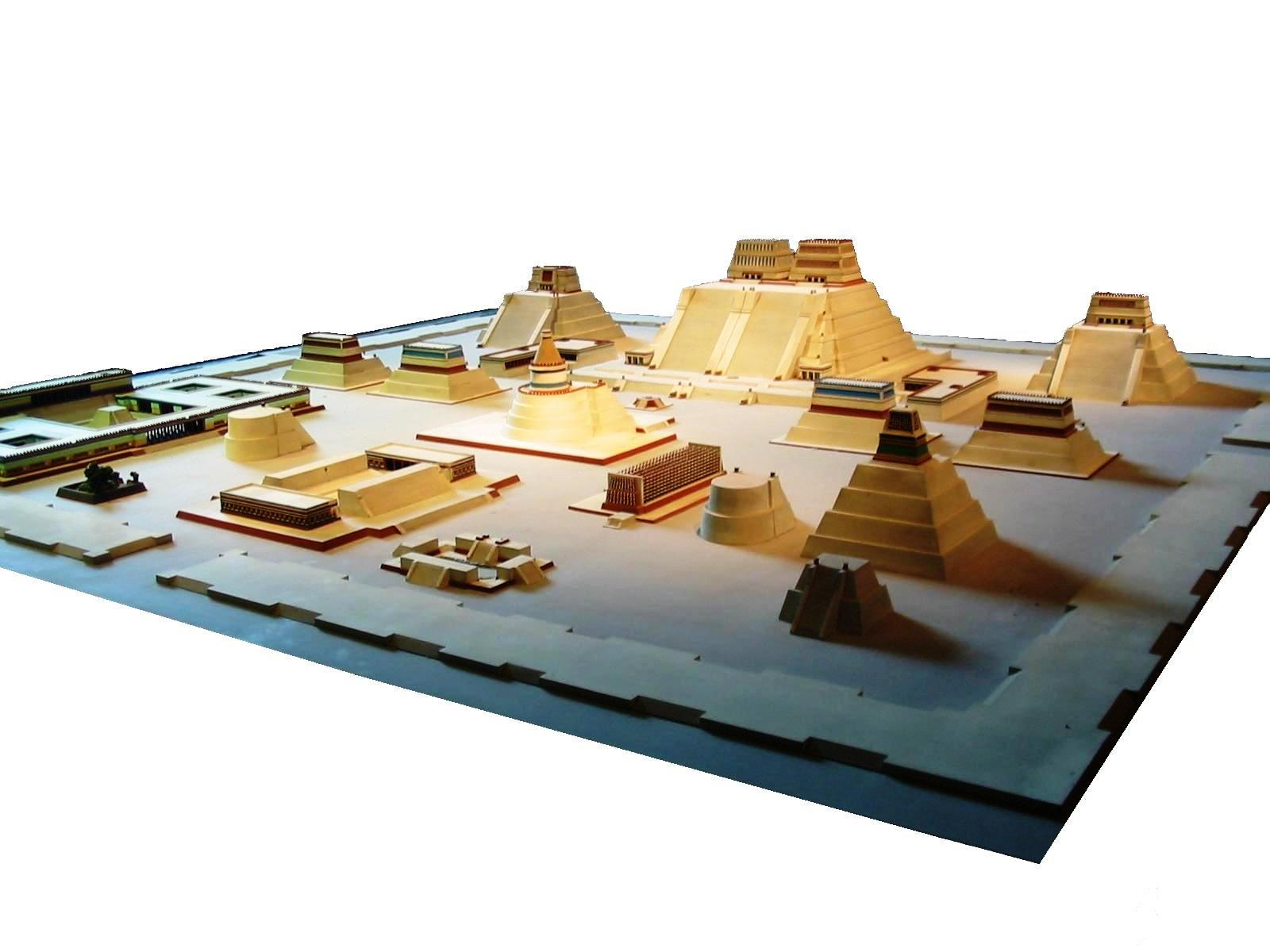 What is known about tenochtitlan essay