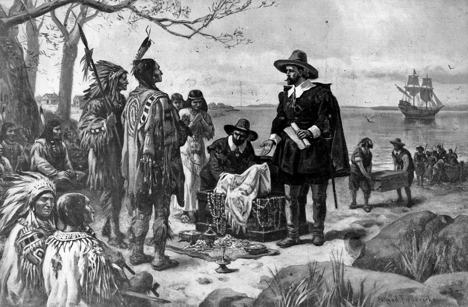 the history of the lenni lenape In the opening of chapter ii — the indians, in the the history of camden county, new jersey the writer voices a common belief of the time that the number of native americans on the eastern seaboard was less than the early settlers and writers believed.