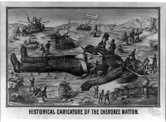 cherokeenation